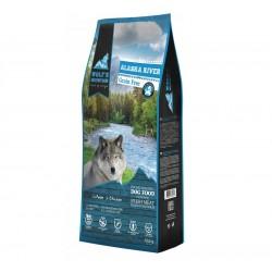 Wolfs Mountain Alaska River 12,5 kg