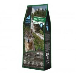 Wolfs Mountain Wild Forest 12,5 kg
