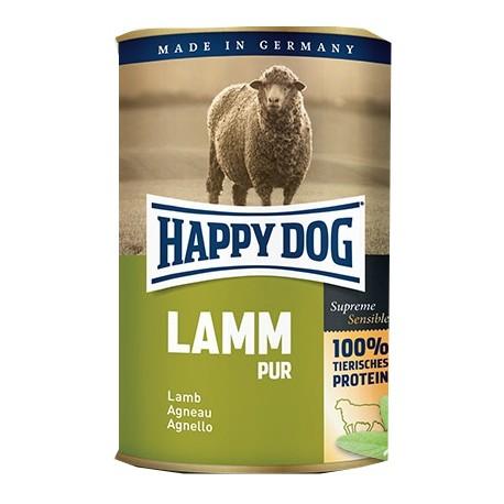 Happy Dog konzerva Lamm pur 800g