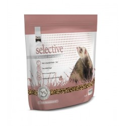 Supreme Science Selective Ferret - fretka 2 kg