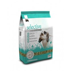 Supreme Science Selective  Rabbit - králik adult 1,5 kg