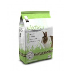 Supreme Science Selective  Rabbit - králik junior 1,5 kg