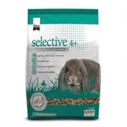 Supreme Science Selective  Rabbit - králik senior 1,5 kg