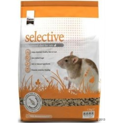Supreme Science Selective Rat - potkan 350 g