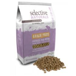 Supreme Science Selective Grain Free Guinea Pig - morča 1,5 kg