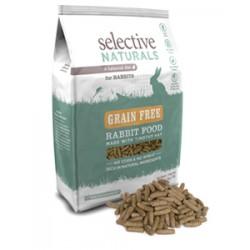 Supreme Science Selective Grain Free Rabbit - králik 1,5 kg