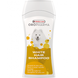 Šampón Oropharma dog White Hair 250 ml