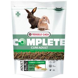 Versele Laga Complete Cuni Adult- pre trpasličích a doma chovaných králikov 1,75 kg