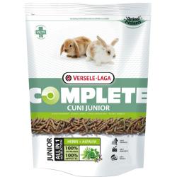 Versele Laga Complete Cuni Junior - pre trpasličích a doma chovaných králikov 1,75 kg