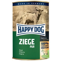 Happy Dog konzerva Ziege pur 400g