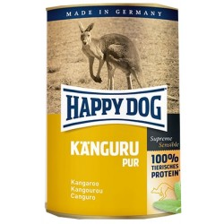 Happy Dog konzerva Känguru pur 400g