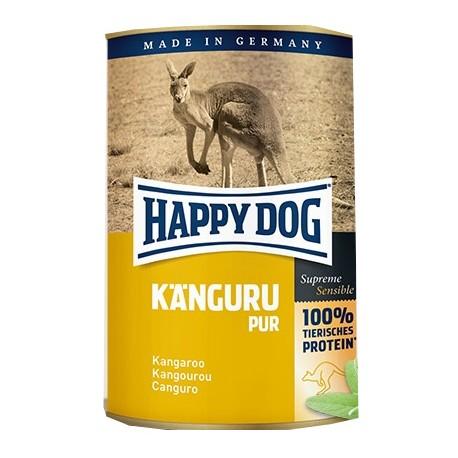 Happy Dog konzerva Känguru pur 400g