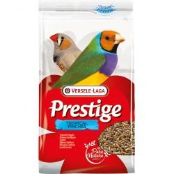 Versele Laga Prestige Tropical Finches- univerzálna zmes pre všetky drobné exoty 1 kg