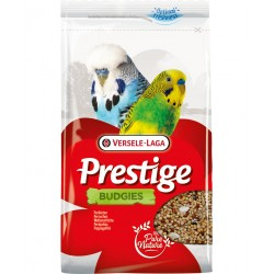 Versele Laga Prestige Budgies- univerzálna zmes pre andulky 4 kg