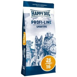 Happy Dog profiline sportive 20 kg
