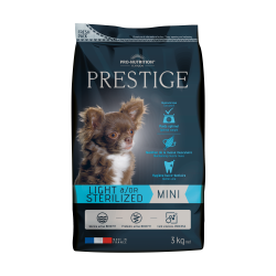 Flatazor prestige mini light 3 kg