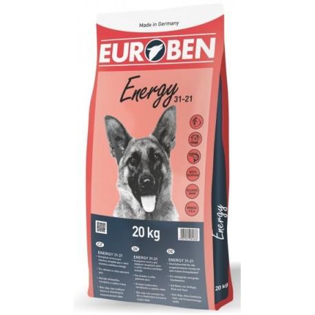 EUROBEN Energy 20 kg