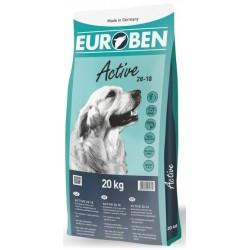 EUROBEN Active 20 kg