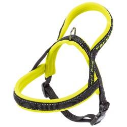 Ferplast Sport Dog postroj M žltý