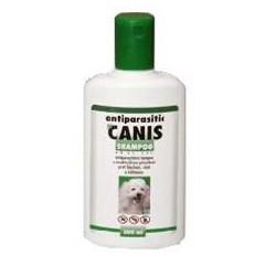 Šampón Canis antiparazitárny 200 ml