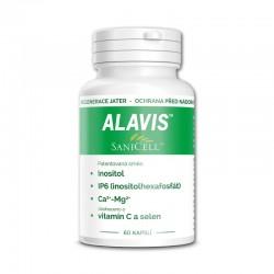 ALAVIS Sanicell 60 tbl.