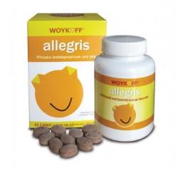 Allegris antidepresívum pre psov 60 tbl.