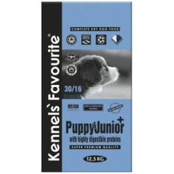 Kennel's Favourite Puppy & Junior Plus 12,5 kg