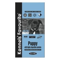 Kennel's Favourite Puppy & Junior 12,5 kg