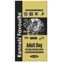 Kennel's Favourite adult dog 12,5 kg