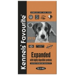 Kennel's Favourite 21% Expanded 12,5 Kg