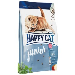 Happy Cat Junior 10 kg