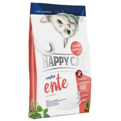 Happy cat sensitive kačka 4 kg