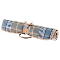 Ferplast Hamilton 70 modrá deka pre psov
