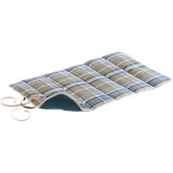 Ferplast Hamilton 85 modrá deka pre psov