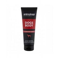 Animology Šampón pre psov Dogs Body 250 ml