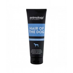 Animology Šampón pre psov Hair of the Dog 250 ml