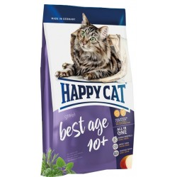 Happy Cat Senior 10 kg