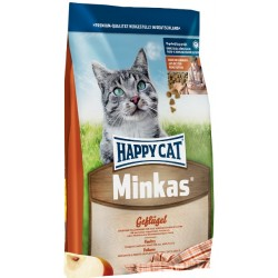 Happy Cat Minkas Hydina 10 kg