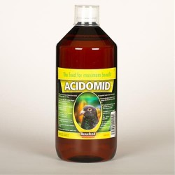 Acidomid H sol. 500 ml