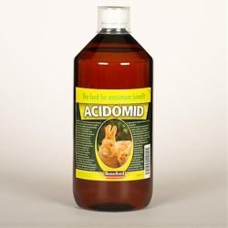 Acidomid K sol. 1 L