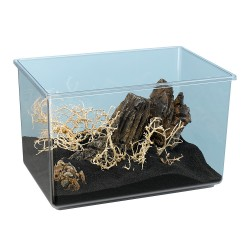 Ferplast Nettuno plastové akvárium Extra Large
