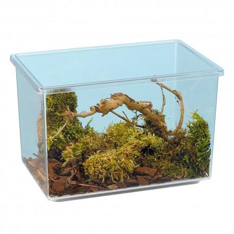 Ferplast Nettuno plastové akvárium Medium
