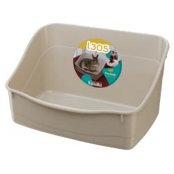 Ferplast plastová toaleta pre králiky L305