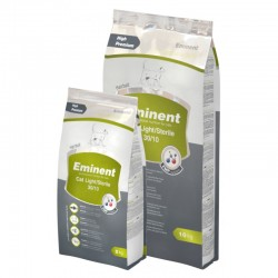 Eminent cat light sterile 10 + 1 kg ZDARMA