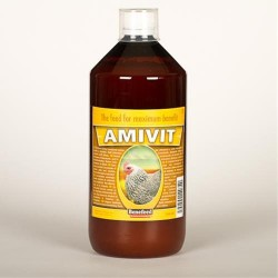 Amivit D sol. 500 ml