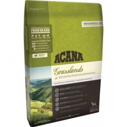 Acana Grasslands dog 11,4 kg