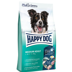 Happy Dog Supreme Fit & Vital Medium Adult 12 Kg