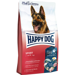 Happy Dog Supreme  Adult Sport 14 Kg