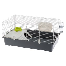 Ferplast klietka pre králiky a morčatá Rabbit 100