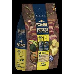 Polaris dog Grain Free Adult All Breed Duck & Turkey 12 kg